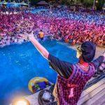 VIDEO – Insólito: Cientos de personas disfrutan una fiesta EDM en Wuhan sin mascaras ni distanciamiento