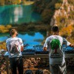 VIDEO – Mira a Disclosure tocar un set para Cercle desde una jungla en Croacia