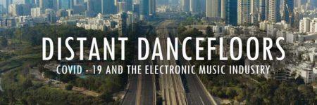 VIDEO – Mira el nuevo documental de Pioneer DJ sobre los efectos del covid en la música electrónica