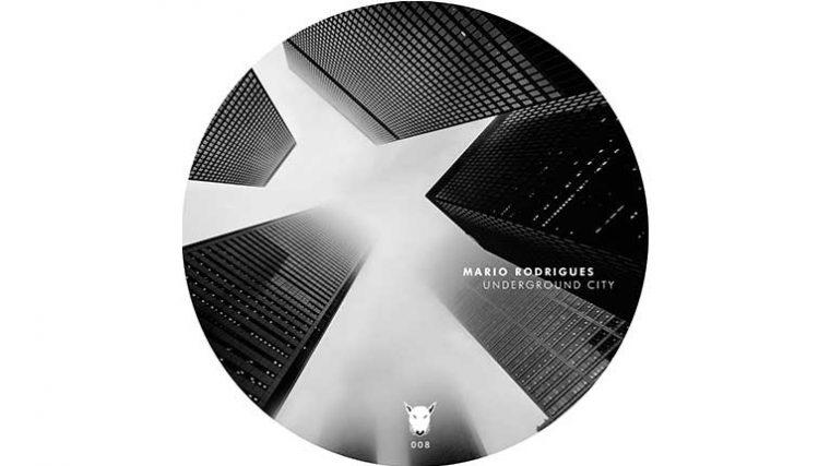 AUDIO – Escucha los sonidos de una 'Underground City' con el nuevo single de Mario Rodrigues