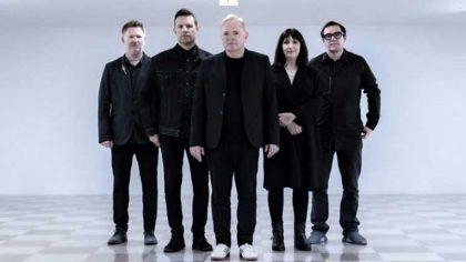 AUDIO – New Order incita a la rebeldía con su nuevo single 'Be A Rebel'