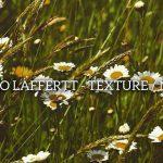 VIDEO – Rodrigo Laffertt presenta su nueva formula de creación musical en el EP 'Texture Nature'