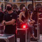 #AlertaRoja – La campaña que busca reactivar los festivales y conciertos se expande por todo el mundo