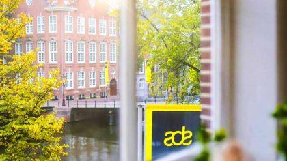 Amsterdam Dance Event – Conoce los primeros oradores confirmados para la conferencia digital ADE 2020