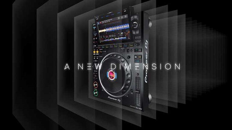 VIDEO – Conoce las múltiples mejoras del nuevo CDJ-3000 de Pioneer DJ