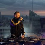 VIDEO – Por esta transmisión David Guetta ganó dos Records Guiness
