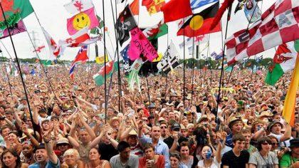 El festival Glastonbury pudiera regresar en solo 10 meses