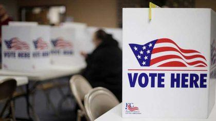 Excision te regala una entrada VIP a Lost Lands o Bass Canyon si votas en las elecciones presidenciales de Estados Unidos