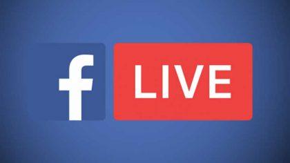 Facebook explica con mas detalles su nuevo reglamento sobre transmisión para DJs