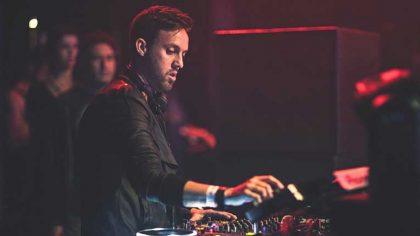 AUDIO – El nuevo single de Faithless 'Synthesizer' ya tiene su toque de techno con este remix de Maceo Plex