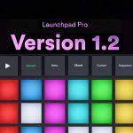 VIDEO – Free Update: Novation lanza la nueva actualización gratuita de Launchpad Pro MK3 version 1.2