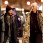 ¿Keanu Reeves en un rave? El actor estuvo en el legendario club Berghain