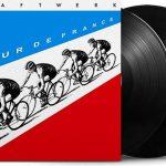 Kraftwerk tendrá una serie de reediciones en vinyl, además de un homenaje en el Tour De France
