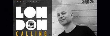London Calling – El colectivo Tekno Oldschoolers anuncia una sesión especial de techno este fin de semana