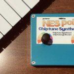VIDEO – Conoce el 'NES Poly' un sintetizador inspirado en la clásica consola Nintendo de los 80's