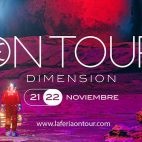 On Tour Dimension – El primer festival chileno de música electrónica en realidad virtual