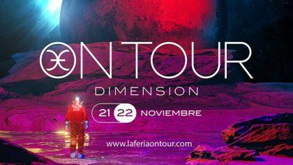 On Tour Dimension – El primer festival chileno de música electrónica en realidad virtual