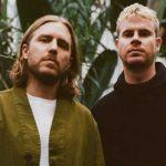 Portals – Sub Focus & Wilkinson anuncian el debut de su álbum colaborativo