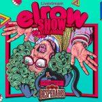 El 'Big Fun Museum' de Barcelona se asocia con 'elrow' para transmitir un show inmersivo gratuito