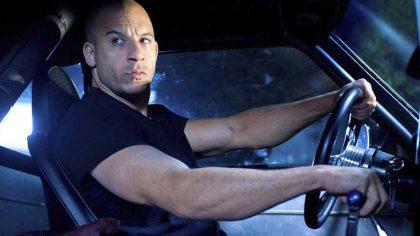 Rápidos y Ruidosos – Vin Diesel pasa de ser piloto furioso a Dj EDM con su primer single 'Feel Like I Do'