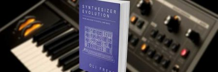Synthesizer Evolution: From Analogue to Digital (and Back) – Conoce la historia de los sintetizadores en este nuevo libro