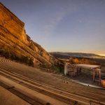 Tiësto ofrecerá un show histórico esta noche desde el Anfiteatro Red Rocks