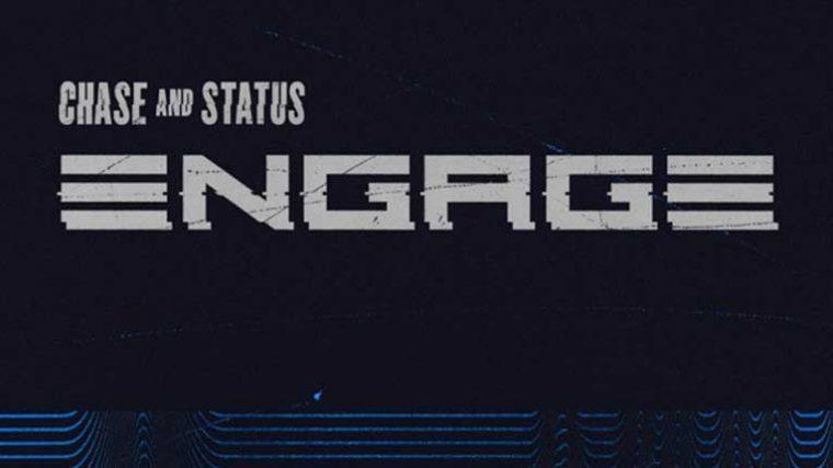 VIDEO – Chase & Status mantienen el drum and bass en la cima con el nuevo single 'Engage'