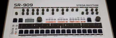 VIDEO – Conoce el nuevo competidor de la drum machine TR-909 de Roland