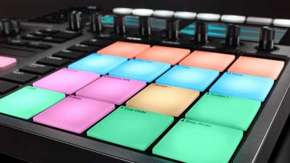 VIDEO – Native Instruments lanza el nuevo sistema de producción independiente «Maschine +»