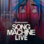 VIDEO – Tras dos años fuera de los escenarios, Gorillaz anuncia una transmisión de 'Song Machine Live'