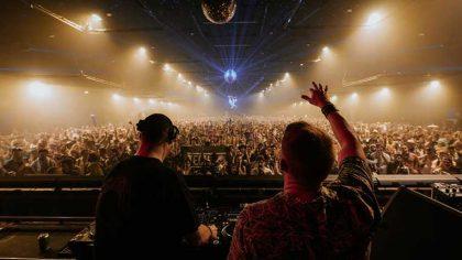 ¿Volverán los conciertos en vivo en 2021? Más de la mitad de los ejecutivos dice que sí