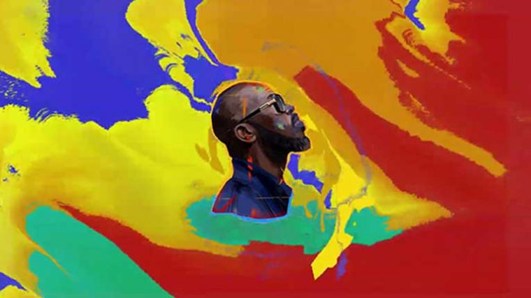 VIDEO – Black Coffee comparte el single 'Ready For You' un adelanto de lo que será su próximo álbum