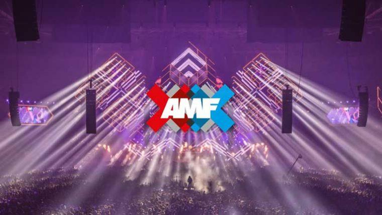 AMF transmitirá el evento para conocer al Dj número 1 del mundo