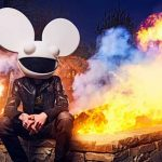 AUDIO – Deadmau5 calienta los motores para la Amsterdam Dance Event con esta playlist