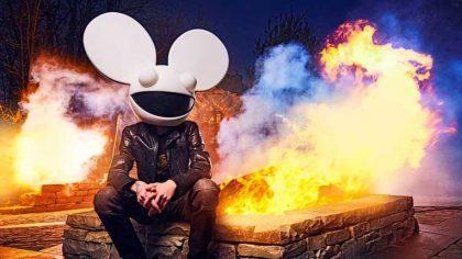 AUDIO – Deadmau5 calienta los motores para la Amsterdam Dance Event con esta playlist