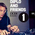 AUDIO – Estos son los 10 sets más icónicos del programa Diplo & Friends de la BBC