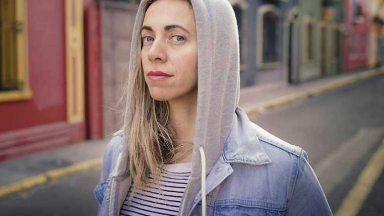 AUDIO – La fundadora del sello «United Colors of Rhythm» Fernanda Arrau, lanza su quinto EP 'Quiebre'