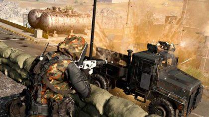 VIDEO   Disparos y música electrónica sonarán en la temporada 6 de Call Of Duty Warzone
