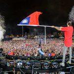 En Asia: Conoce el único lugar del planeta donde habrá una edición del Ultra Music este año