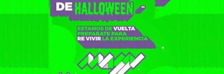 MASSV y Tekno Oldschoolers ofrecerán una sesión especial de techno este fin de semana de Halloween