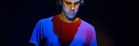 Four Tet anuncia nuevo álbum con un legendario productor de Hip Hop