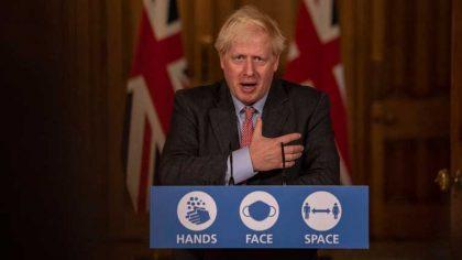 Gobierno del Reino Unido pide a los Djs que «tomen diferentes caminos y comiencen una nueva vida»