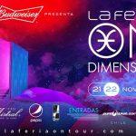 La Feria On Dimension: El club te invita a celebrar su 20 aniversario a través de Realidad Virtual