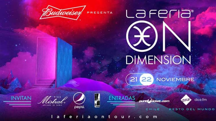 La Feria On Dimension: El club te invita a celebrar su 20 aniversario a través de Realidad Virtual