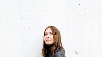 La artista ucraniana Kateryna Zavoloka muestra su lado más experimental en el nuevo EP 'Ornament'