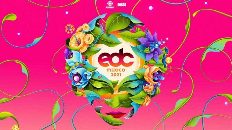 La octava edición del EDC México ya tiene fecha confirmada