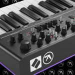 VIDEO – Novation presenta una edición limitada de la AFX Station en colaboración con Aphex Twin