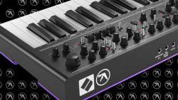 VIDEO – Novation presenta una edición limitada de la AFX Station en colaboración con Aphex Twin
