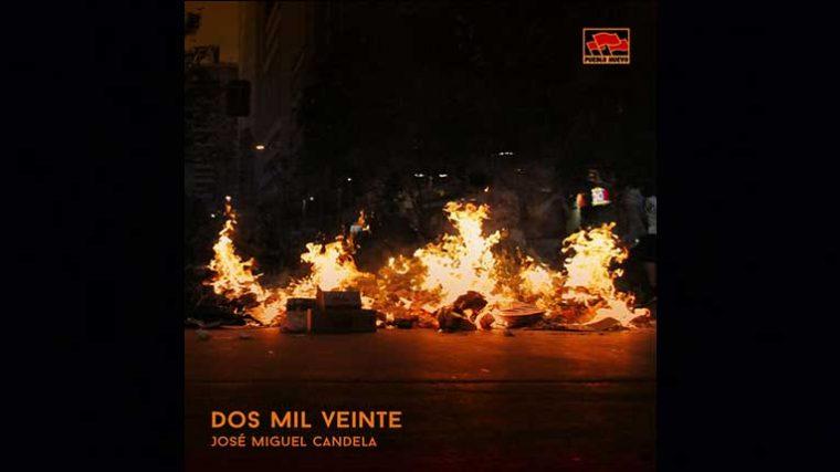 AUDIO – Pueblo Nuevo presenta el álbum «Dos mil veinte», del compositor chileno José Miguel Candela