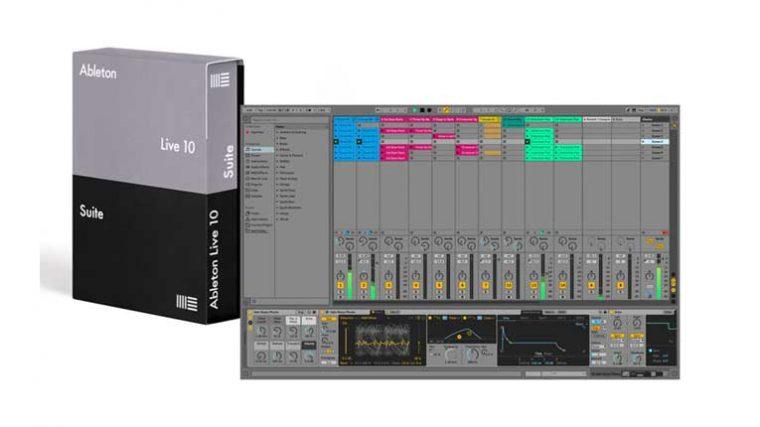 ¿Quieres descargar la versión Lite de Ableton Live 10 gratis? Aquí te decimos como